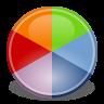 Gnome Color Chooser - Color Chart