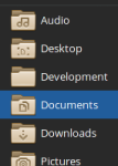organizing-my-home-directory