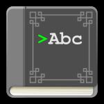 command-line-dictionary