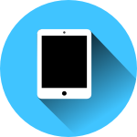 blaues_Tablet-150px